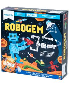 Robogem Deluxe -lautapeli 6-99 v