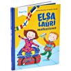 Elsa ja Lauri matkustavat -lastenromaani