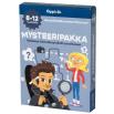 Mysteeripakka -puuhakortit 8-12 v