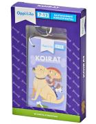 Koirat -avaimenperäpakka 7-12 v