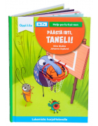 Päästä irti, Taneli! 6-7 v